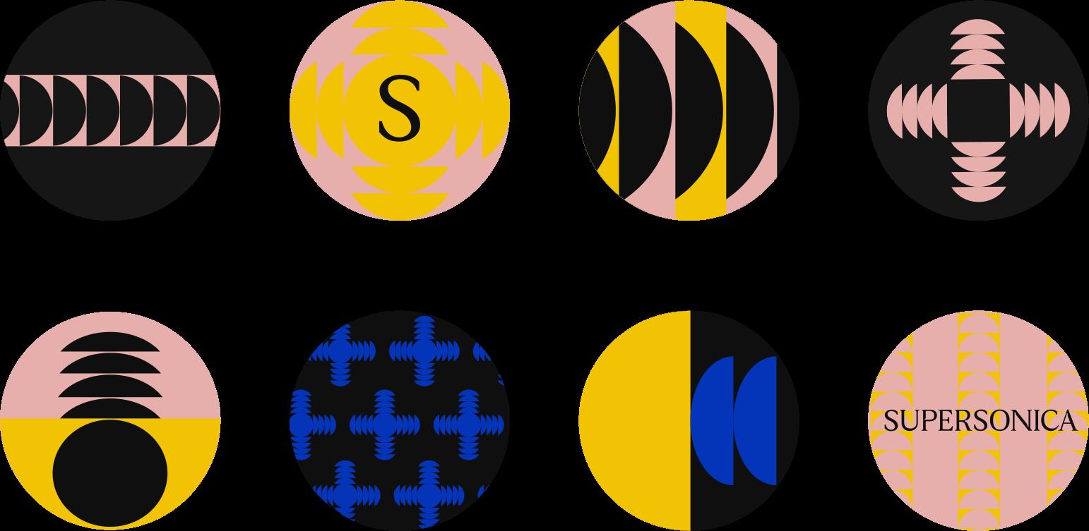 SUPERSONICA_selos